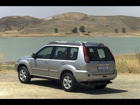 Change Transmission Oil For Nissan Xtrail 2007 9 Nissan X Trail Transmission Oil Change Nissan Xtrail Nissan Repair Manuals