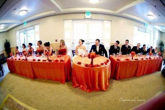 Bride Groom Wedding Table Ideas : Bride and groom table ideas wedding reception bridal