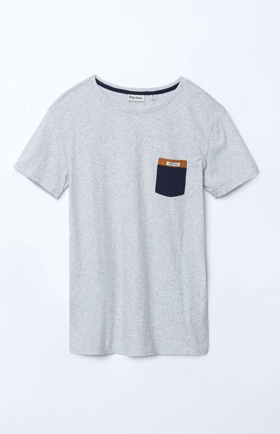 My Pocket T-Shirt
