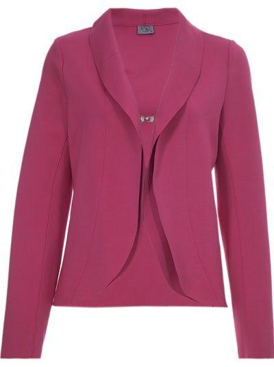 FIT Blazer Pink.