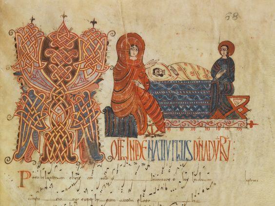 Antifonario de la catedral de León - Búsqueda de Google