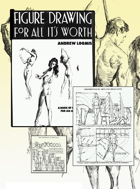 Figure Drawing Books Pdf Download
