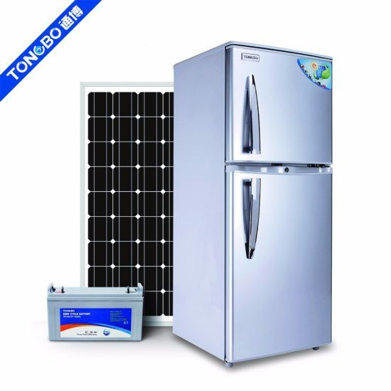 Hot Item Tongbo 108l Dc 12 24v Solar Fridge Price Fridge Price Solar Power Diy Portable Refrigerator