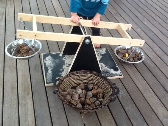 An idea on Tuesday: Maths In The Playground ≈≈