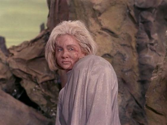 Star Trek - The Menagerie, Part 2