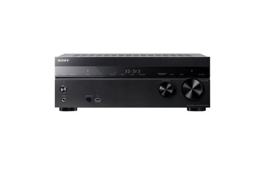 Sony STRDH770 7.2 Channel 4K Home Theater AV Receiver for $198 from Amazon (Was $349.99)