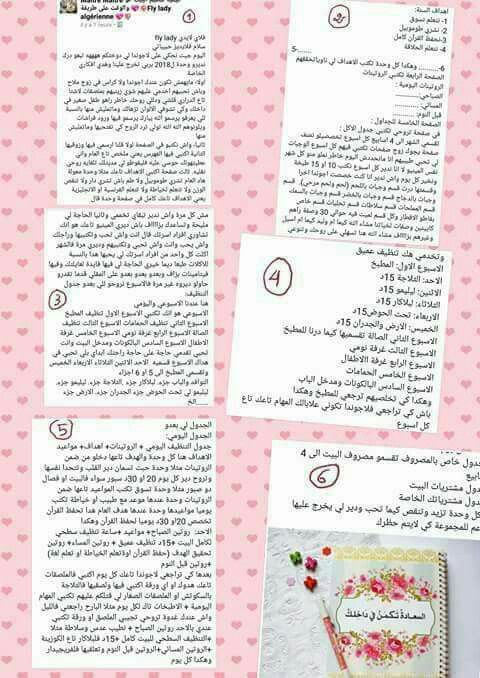 Pin By Dalia Othman On Home Management Life Planner Clean House