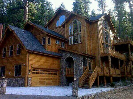 cool log cabin house log cabin ideas pinterest