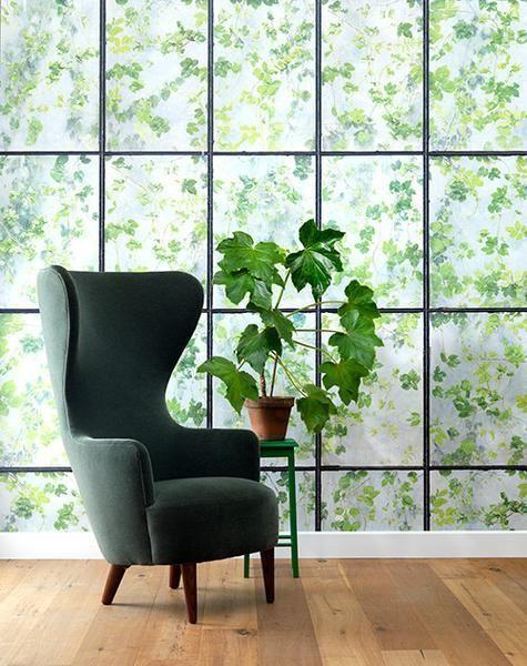 Greenhouse Wallpaper by Erik Gutter - NLXL LAB - Do Shop