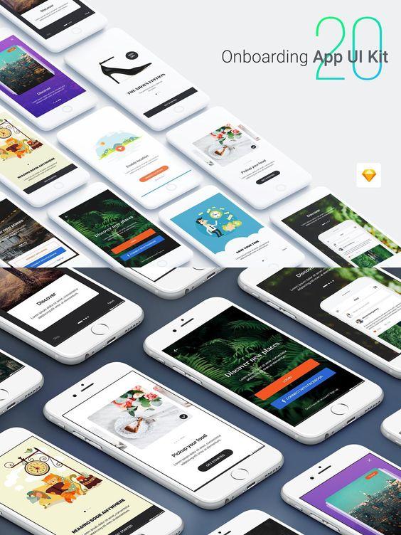 Pin On App Templates