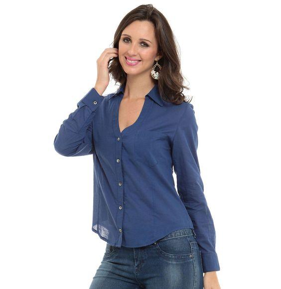 camisetes femininos manga longa - Pesquisa Google