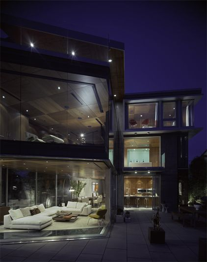 Lemperle by Jonathan Segal Architect