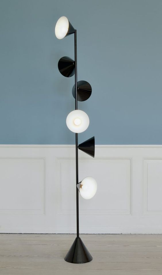Floor Lamp - theapartment.dk