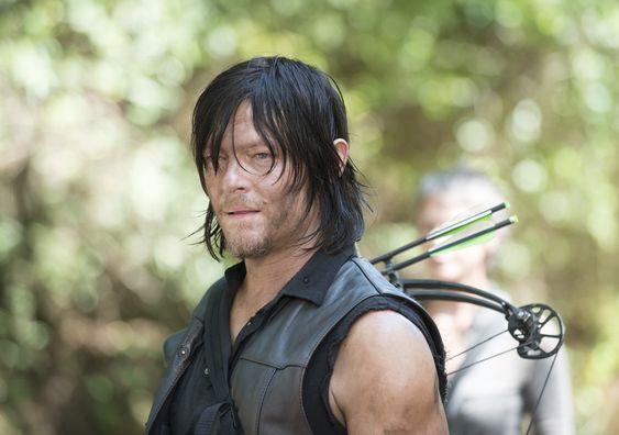 The Walking Dead Season 5 - Daryl