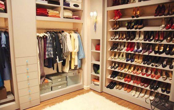 closet estreito - Pesquisa Google