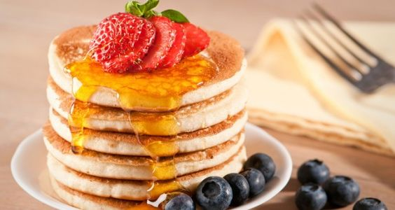 Pancakes are well-known across the world. Even though they are called by different names like flapjacks or crepes, the basic way to make a pancake remains the same.