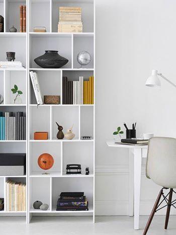 Ideas para decorar la biblioteca http://bit.ly/1nObgsE