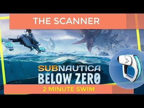 Subnautica Below Zero How To Make The Scanner Scanner How To Make Swimming Download better scanner room mod. subnautica below zero how to make the