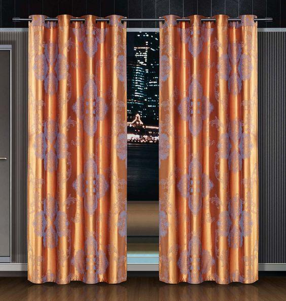 Freya Curtain Panel
