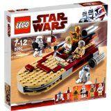 BLAZING HOT! #StarWars #Lego Luke's Landspeeder 58% off! « The Deal Mommy