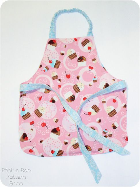 Make sure this fits by entering your model number. THE CHEF DRESS UP CLOTHES FOR LITTLE GIRLS – Girl or toddler apron, chef hat, oven mitt, glove, whisk, wooden spoon, rolling pin and 4 cookie cutters, all you need for kids baking or kids cooking.