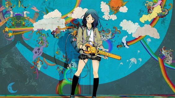 Free Anime Cartoons Mac Wallpapers Download