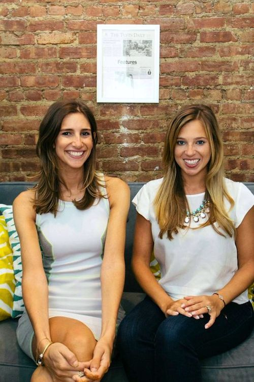 INTERVIEW: THE SKIMM FOUNDERS