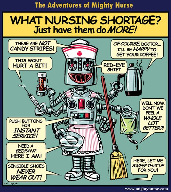 Image result for foreign nurse cartoon