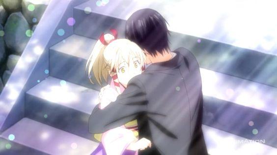 Inari, Konkon, Koi Iroha Episode #08 Anime Review