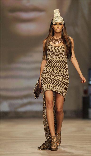 Hernan Zajar-Colombia Fashion