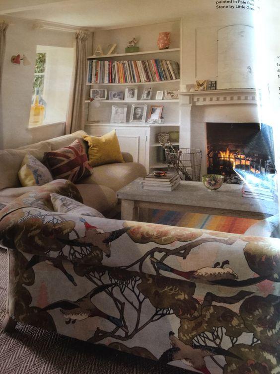 Perfect Lounge