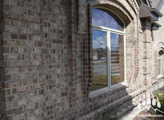 Bricks Cherokee And Galleries On Pinterest