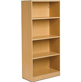 Braemar Pro Bookcases  www.officefurnitureonline.co.uk