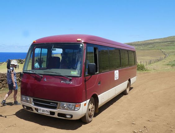 Print Of Mitsubishi Fuso Tourist Bus In Chile 2019 Creator Unknown In 2020 Heritage Image Poster Size Prints Photo Wall Art