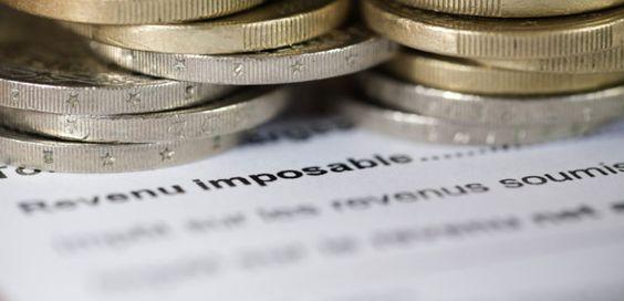 Impôt sur le revenu : l'Assemblée vote le prélèvement à la source