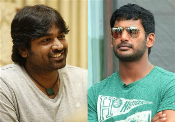 "Vishal relieves Vijay Sethupathi out of '96' issue, says ""Friendship means a lot than 'Mo"