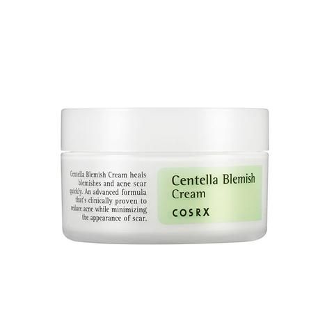 Centella Blemish Cream Cosrx Moisturizing Face Cream Beauty