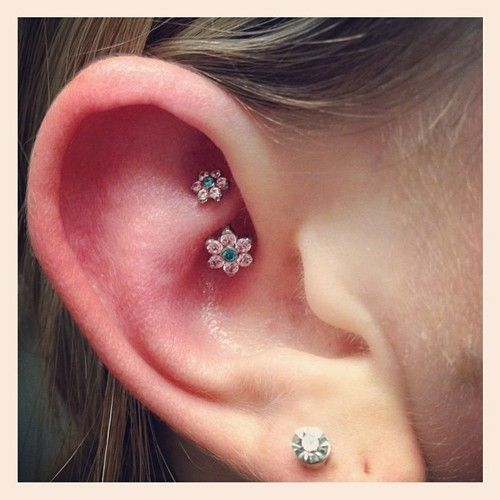 ear piercing rook - photo #29