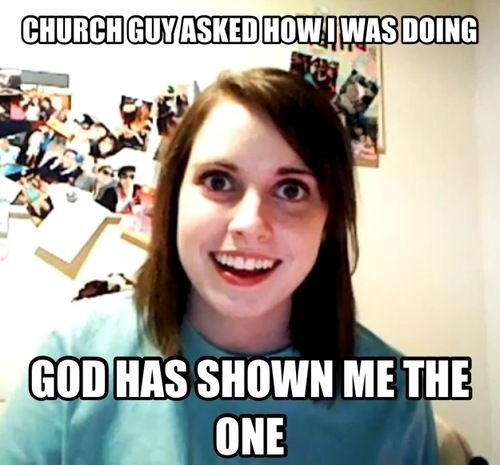 christian memes hahaha
