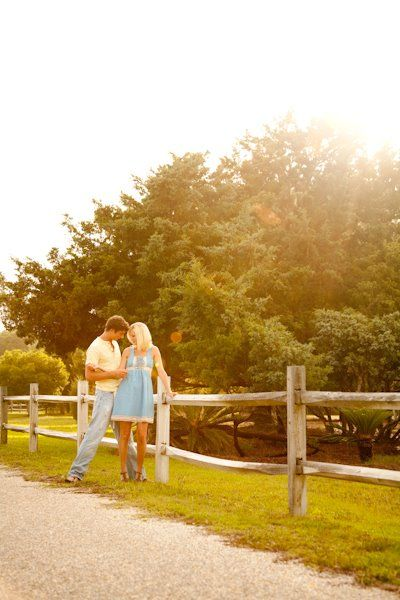 One of my engagement pics! :)