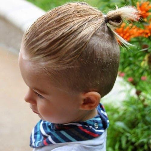 22+ Frisur kleinkind junge lange haare Ideen im Jahr 2021