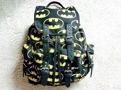 batman :))) on We Heart It
