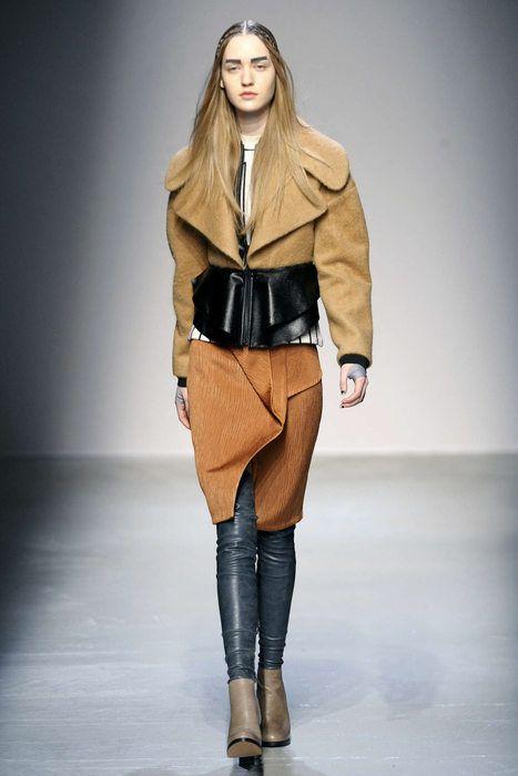 Masha Ma Automne/Hiver 2015, Womenswear - Défilés (#21281)