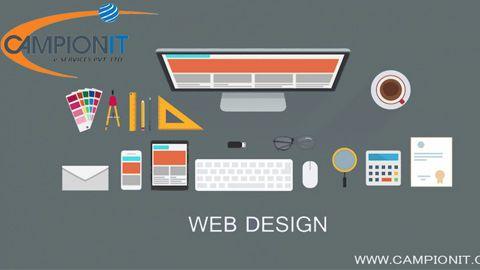 Web Designing Services In Hyderabad Web Design Web Design Services Design