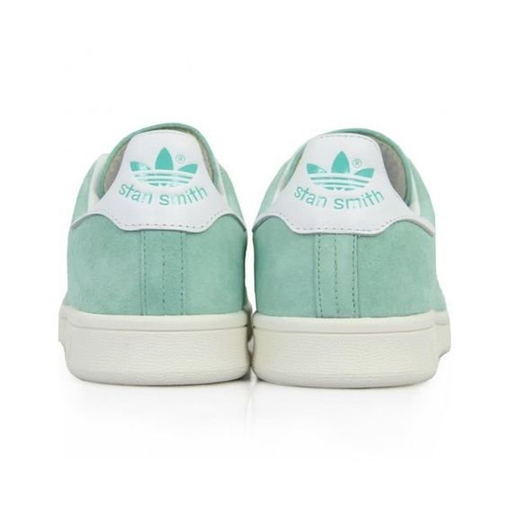 Adidas Footwear | Stan Smith Bahmin Shoes (950 ARS) ❤ liked on Polyvore featuring shoes, sneakers, adidas footwear, adidas trainers, adidas, adidas sneakers ve rubber sole shoes