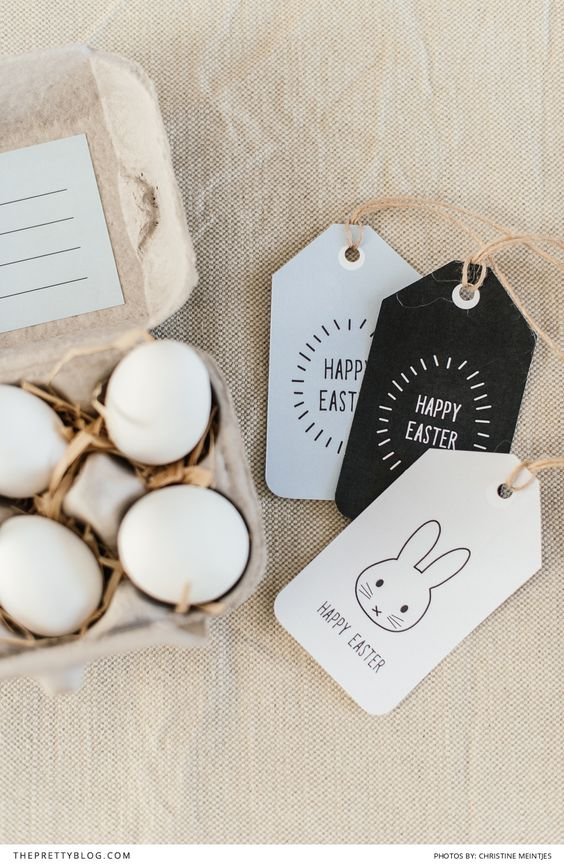 Easter is around the corner, which means it�s time get those creative juices flowing. This year, add a personalised touch to your Easter treats to make them extra special.