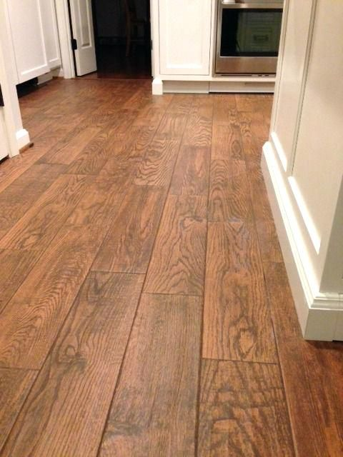 Image Result For Wood Look Tile Grout