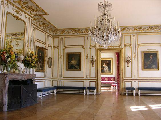 Journée du patrimoine au château de Breteuil