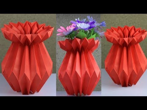 Amazing DIY gift box. NO TEMPLATES! ANY SIZE! Ideas for Easter ...   360x480