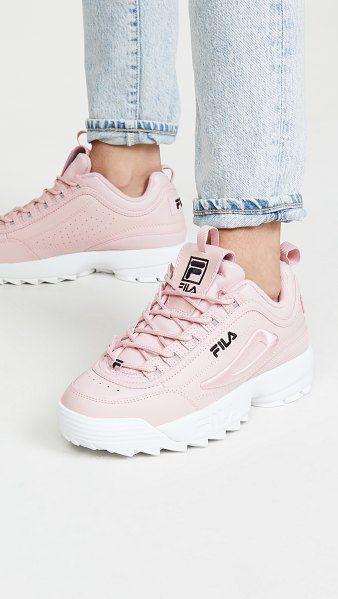 Buty Fila Sprawdz Kod Rabatowy Na Www Duzerabaty Pl Zapatos De Moda Plataforma Zapatos Nike Para Damas Zapatos Tenis Para Mujer